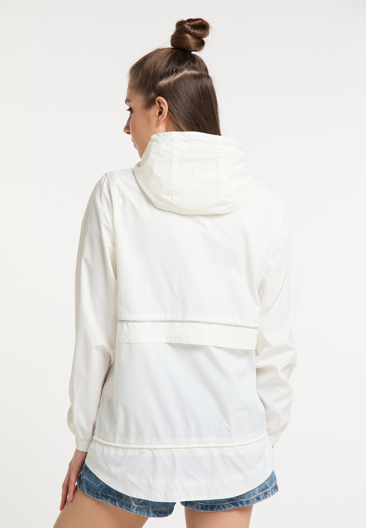 Online Shop Women's Clothing myMo Summer jacket white Ft09F9IRg