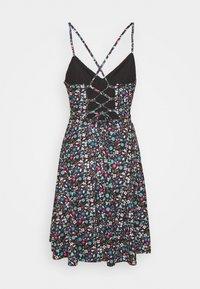 Trendyol - Denní šaty - multi color - 1
