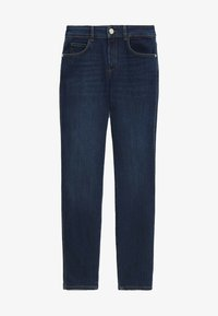 Massimo Dutti - SKINNY-FIT - Jeans Skinny Fit - blue - 3