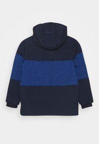Lacoste - JACKET - Winter jacket - navy blue/globe - 1