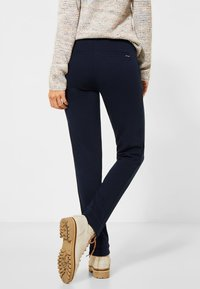Cecil - Trousers - blau - 1