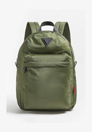 SMART FRONTTASCHE - Plecak - grün