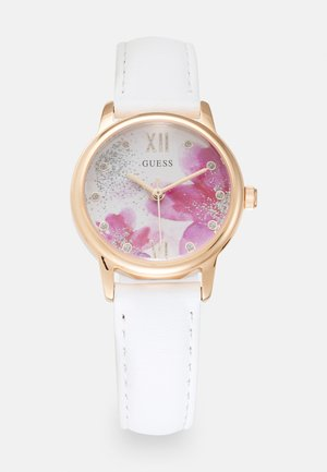 WATER COLOR - Reloj - white