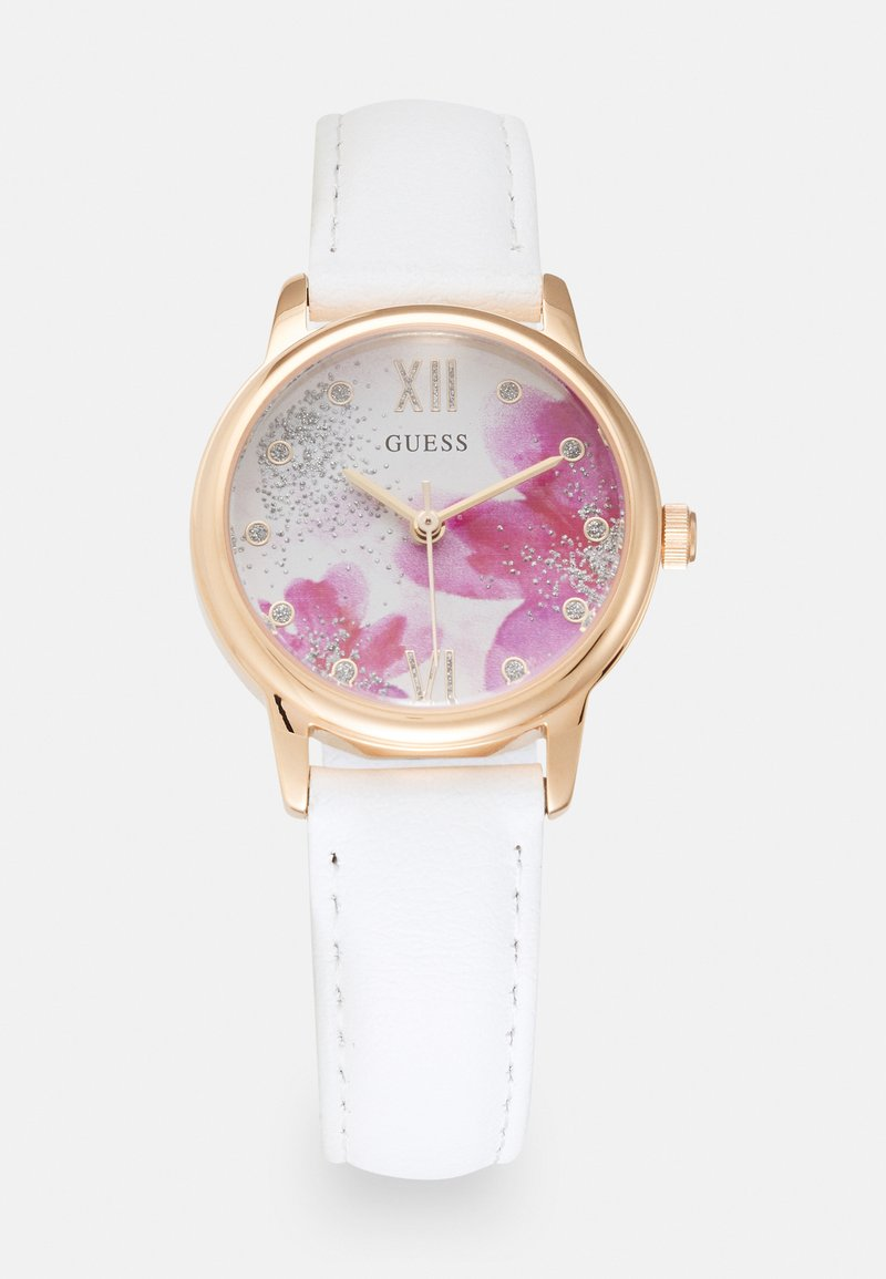 Guess - WATER COLOR - Orologio - white
