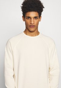 YMC You Must Create - SCHRANK RAGLAN - Sweatshirt - ecru - 4