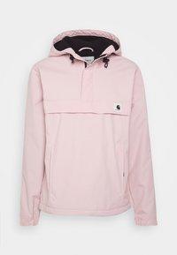NIMBUS - Windbreaker - frosted pink