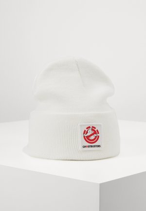 GHOSTBUSTERS X ELEMENT DUSK BE - Bonnet - optic white