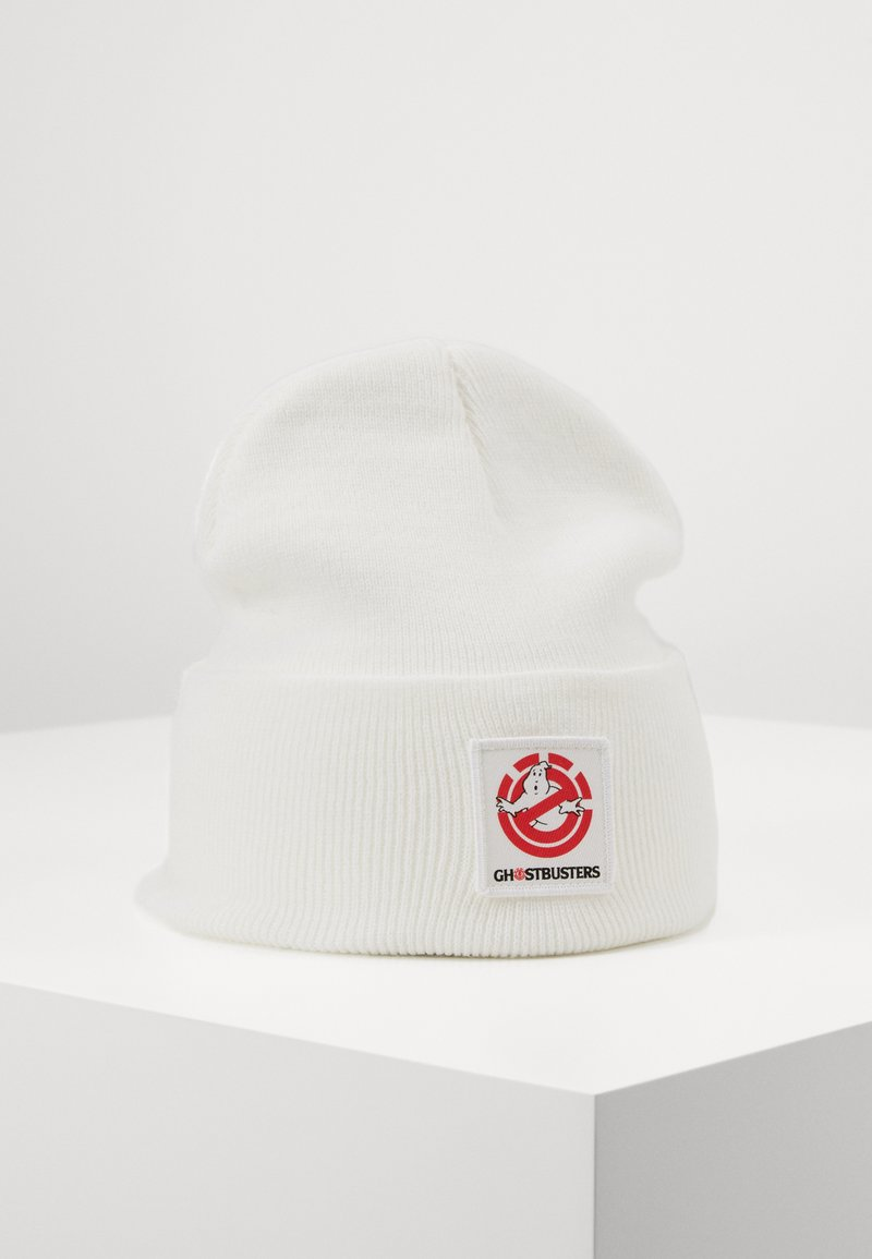 Element - GHOSTBUSTERS X ELEMENT DUSK BE - Beanie - optic white