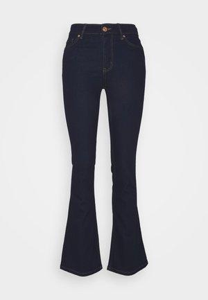 EVA - Jeans bootcut - blue denim
