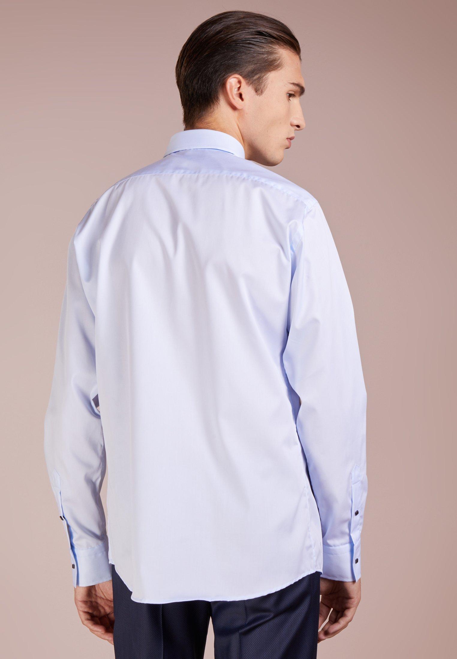 KARL LAGERFELD Chemise classique - light blue