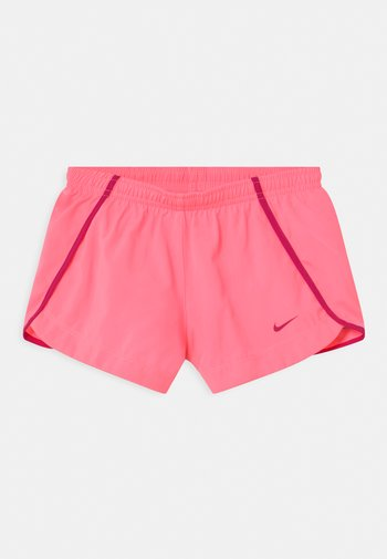 SPRINTER  - Sports shorts - sunset pulse/fireberry