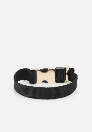 TRIBAL TECH CLIP BRACELET - Bracciale - black
