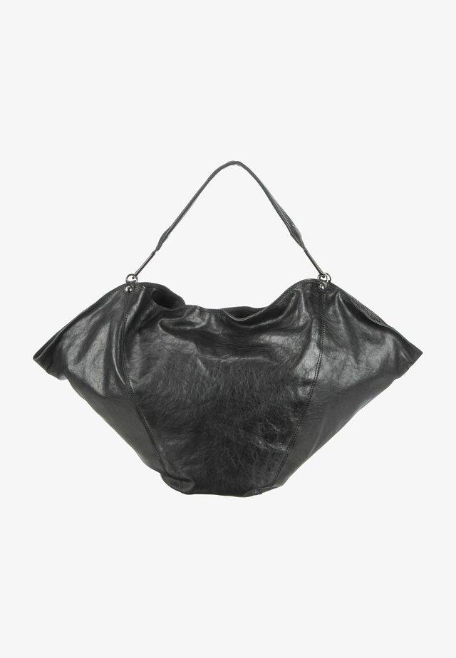 ANNA - Tote bag - nero