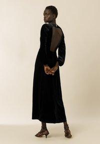 IVY & OAK - AUCUBA - Suknia balowa - black - 1