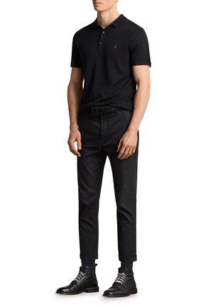 MODE  - Polo shirt - black