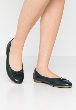 WOMS  - Ballet pumps - bottle
