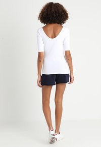 GAP - BALLET - T-shirts - optic white - 2