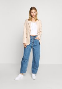 Levi's® - BALLOON LEG - Relaxed fit jeans - antigravity - 1