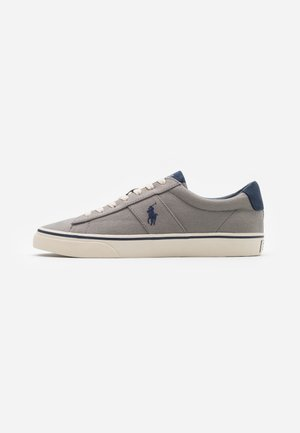 SAYER - Trainers - athletic grey