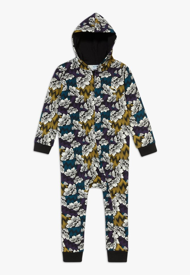 BABY ONESIE - Tracksuit - multicolor