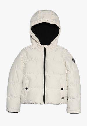 KIDS NICOLET - Winter jacket - off-white