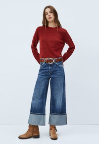 Pepe Jeans - WENDY - Jumper - garnet - 1