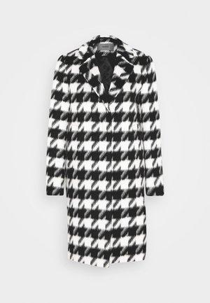 MARONI - Cappotto classico - black