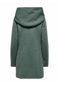 ONLY - ONLSEDONA  - Classic coat - balsam green - 1