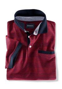Babista - Polo shirt - bordeaux - 3