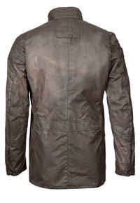 Barbour - CORBRIDGE - Summer jacket - rustic - 2