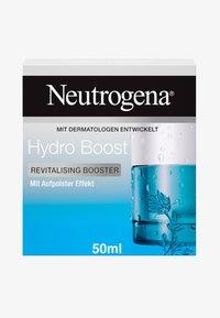 Neutrogena - GESICHTSPFLEGE HYDRO BOOST REVITALISING BOOSTER - Face cream - - - 0