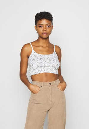BABY SOLID - Top - mint