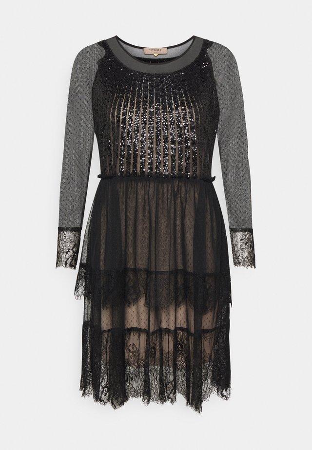 Cocktailkleid/festliches Kleid - nero