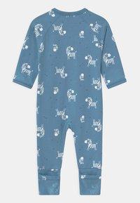 Sanetta - Pyjamas - petrolio - 1