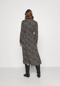 Moves - TANISA - Day dress - black - 0
