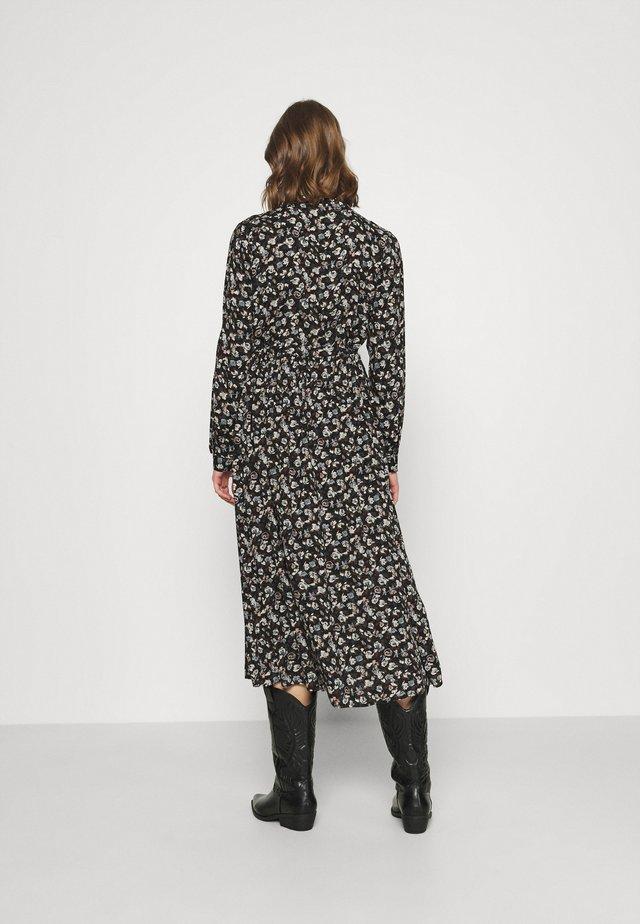 TANISA - Denní šaty - black