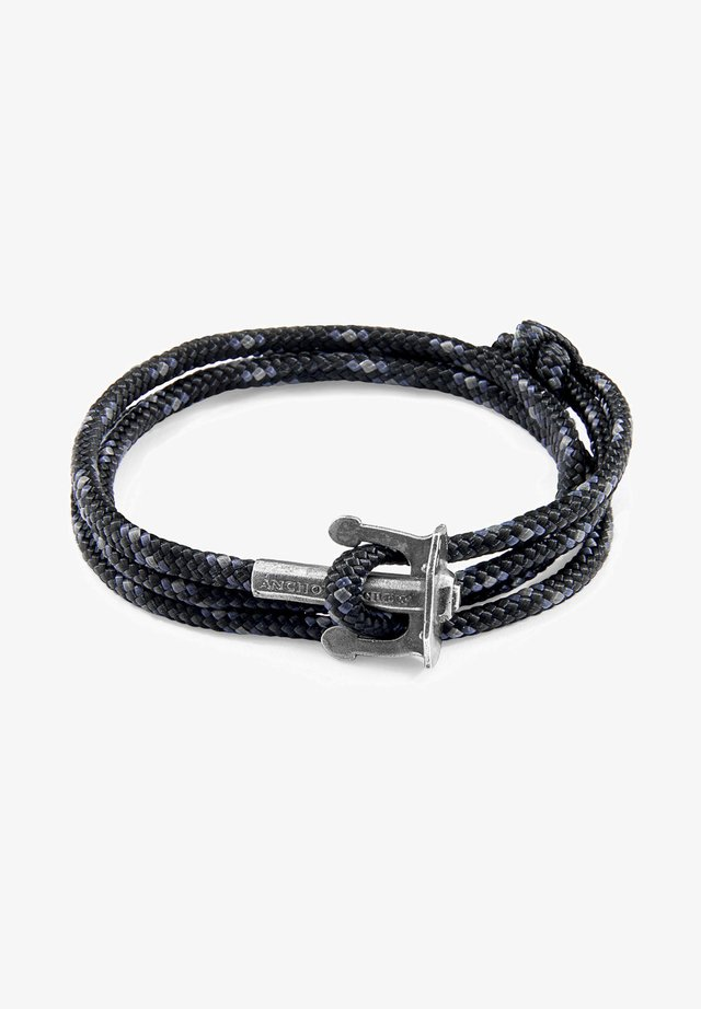 UNION - Armband - black