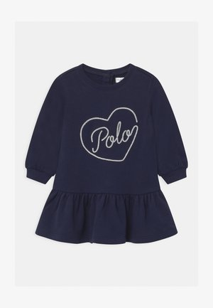 NOVELTY - Day dress - french navy