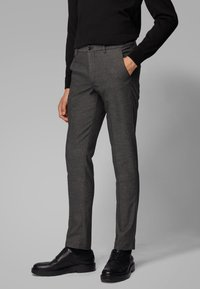 BOSS - KAITO - Trousers - black - 0