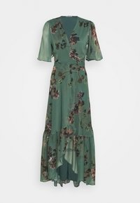 Hope & Ivy Petite - THE MARIANNE - Maxi dress - green - 0