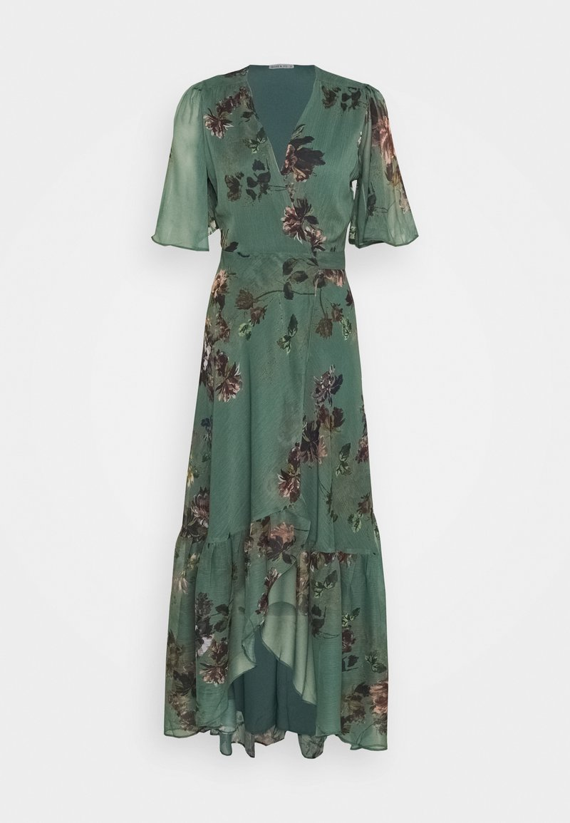 Hope & Ivy Petite - THE MARIANNE - Maxi dress - green