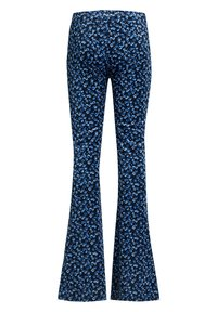 WE Fashion - Trousers - blue - 2