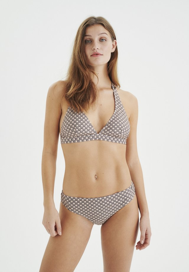 Bikinibroekje - sand
