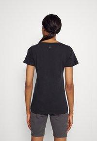 Triple2 - TUUR EEN BIKE - T-shirt print - anthracite - 2