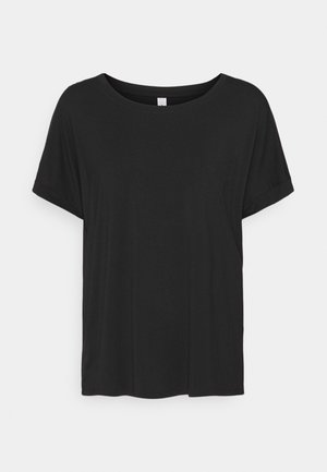 SC-MARICA 33 - Basic T-shirt - black