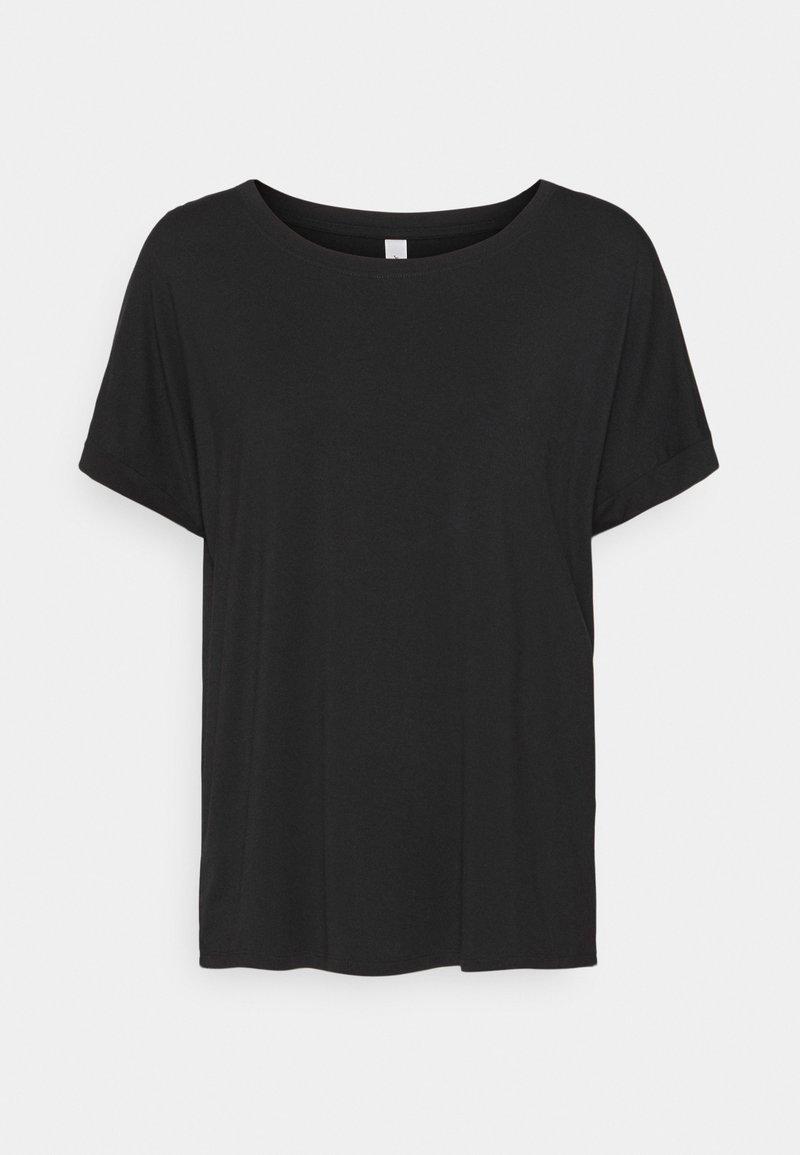 Soyaconcept - SC-MARICA 33 - Basic T-shirt - black