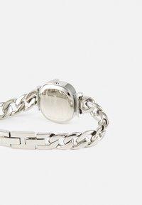 Komono - MONEYPENNY REVOLT - Horloge - silver-coloured/blush - 1