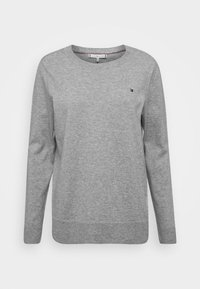 Jumper - light grey heather
