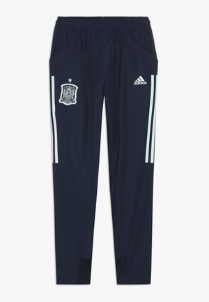 SPAIN FEF PRESENTATION PANTS - Trainingsbroek - collegiate navy