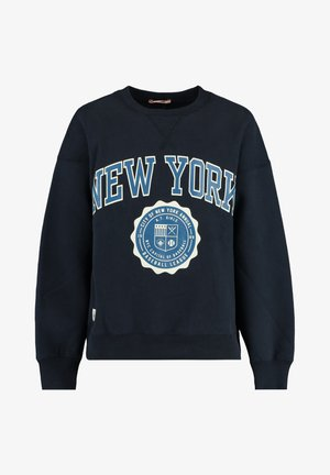 SUE JR - Sweater - midnight